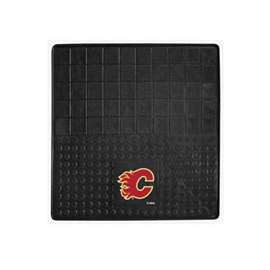 "NHL - Calgary Flames Car, Truck 31""x31"""