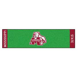 Mississippi State University  Putting Green Mat Golf
