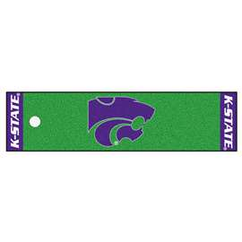 Kansas State University  Putting Green Mat Golf