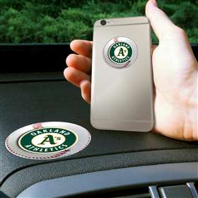 MLB - Oakland Athletics  Get a Grip