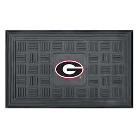 University of Georgia  Medallion Door Mat
