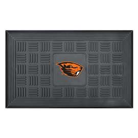 Oregon State University  Medallion Door Mat