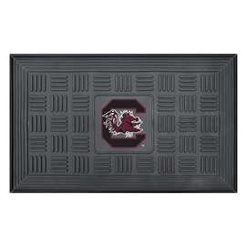 University of South Carolina  Medallion Door Mat