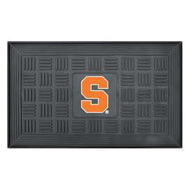 Syracuse University  Medallion Door Mat