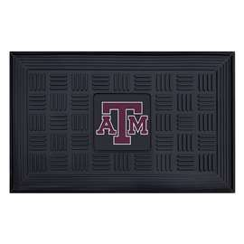 Texas A&M University  Medallion Door Mat
