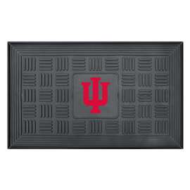 Indiana University  Medallion Door Mat