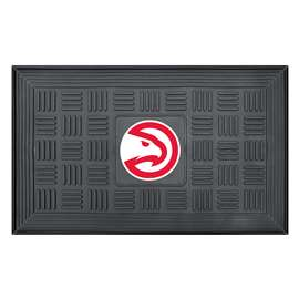 NBA - Atlanta Hawks  Medallion Door Mat