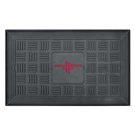 NBA - Houston Rockets  Medallion Door Mat