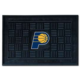 NBA - Indiana Pacers  Medallion Door Mat