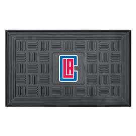 NBA - Los Angeles Clippers  Medallion Door Mat