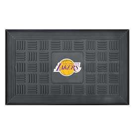 NBA - Los Angeles Lakers  Medallion Door Mat