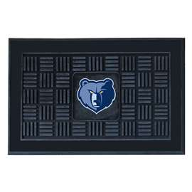 NBA - Memphis Grizzlies  Medallion Door Mat