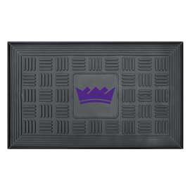 NBA - Sacramento Kings  Medallion Door Mat