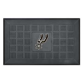 NBA - San Antonio Spurs  Medallion Door Mat