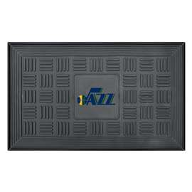 NBA - Utah Jazz  Medallion Door Mat