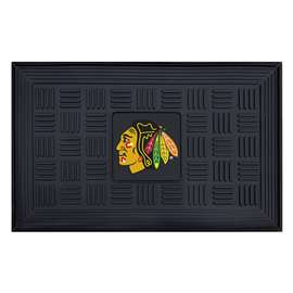 "NHL - Chicago Blackhawks  19.5""x31.25"""