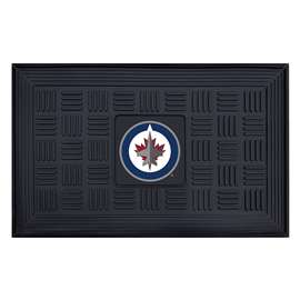 "NHL - Winnipeg Jets  19.5""x31.25"""