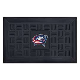 "NHL - Columbus Blue Jackets  19.5""x31.25"""