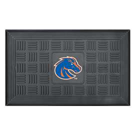 Boise State University  Medallion Door Mat
