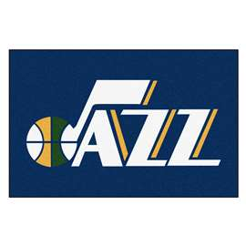NBA - Utah Jazz  Starter Mat Mat, Rug , Carpet
