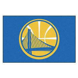 NBA - Golden State Warriors  Starter Mat Mat, Rug , Carpet