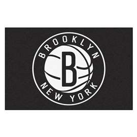 NBA - Brooklyn Nets  Starter Mat Mat, Rug , Carpet