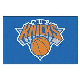 NBA - New York Knicks  Starter Mat Mat, Rug , Carpet