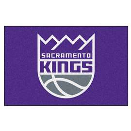 NBA - Sacramento Kings  Starter Mat Mat, Rug , Carpet