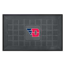 University of Dayton  Medallion Door Mat
