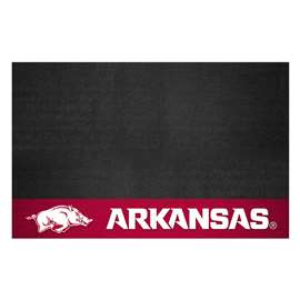 University of Arkansas  Grill Mat