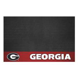 University of Georgia  Grill Mat