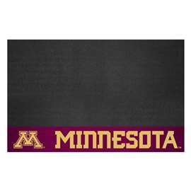 University of Minnesota  Grill Mat