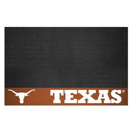 University of Texas  Grill Mat