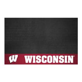 University of Wisconsin  Grill Mat