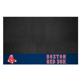"MLB - Boston Red Sox Grill Mat 26""x42""  Grill Mat"