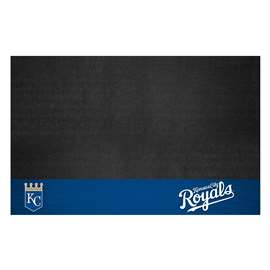 "MLB - Kansas City Royals Grill Mat 26""x42""  Grill Mat"