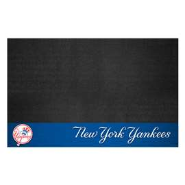 "MLB - New York Yankees Grill Mat 26""x42""  Grill Mat"