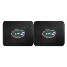 University of Florida  2 Utility Mats Rug Carpet Mat