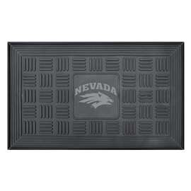University of Nevada  Medallion Door Mat
