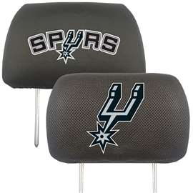 NBA - San Antonio Spurs  Head Rest Cover Car, Truck