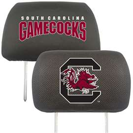 University of South Carolina  Head Rest Cover Car, Truck