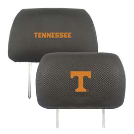 University of Tennessee  Head Rest Cover Car, Truck