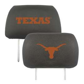 University of Texas  Head Rest Cover Car, Truck