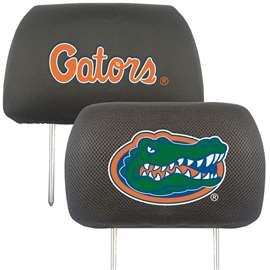 University of Florida  Head Rest Cover Car, Truck