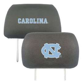 University of North Carolina - Chapel Hill  Head Rest Cover Car, Truck