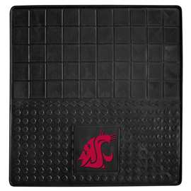 Washington State University  Heavy Duty Vinyl Cargo Mat Car, Truck