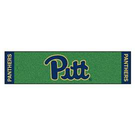University of Pittsburgh  Putting Green Mat Golf