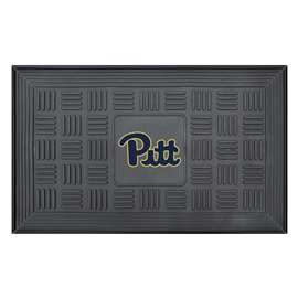 University of Pittsburgh  Medallion Door Mat