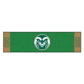 Colorado State University  Putting Green Mat Golf