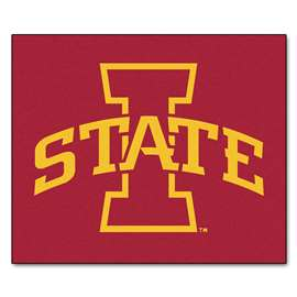 Iowa State University   Tailgater Mat Rug, Carpet, Mats